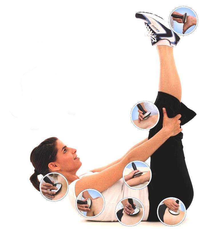 Ударно-волновая терапия при лечении косточек на ногах